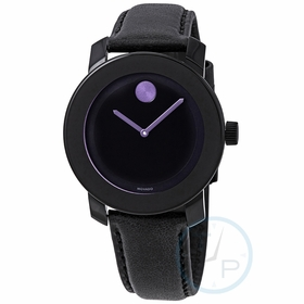 Movado 3600528 Bold Ladies Quartz Watch