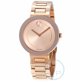Movado 3600531 Bold Ladies Quartz Watch