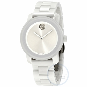 Movado 3600534 Bold Ladies Quartz Watch