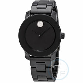 Movado 3600535 Bold Ladies Quartz Watch