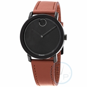 Movado 3600537 Bold Mens Quartz Watch