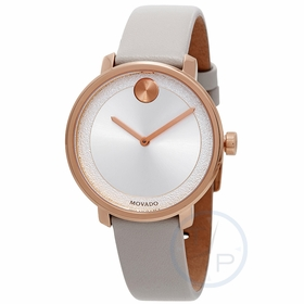 Movado 3600539 Bold Ladies Quartz Watch