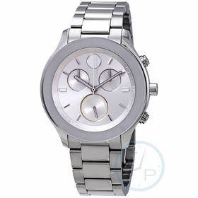 Movado 3600545 Bold Ladies Chronograph Quartz Watch