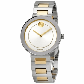 Movado 3600548 Bold Ladies Quartz Watch