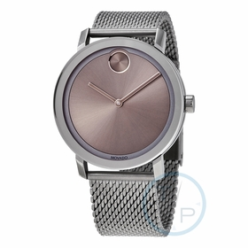 Movado 3600561 Bold Mens Quartz Watch
