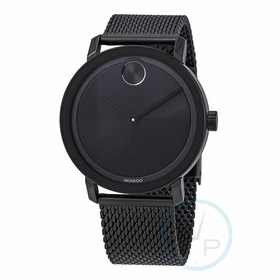 Movado 3600562 Bold Mens Quartz Watch