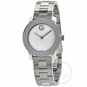 Movado 3600568 Bold Ladies Quartz Watch