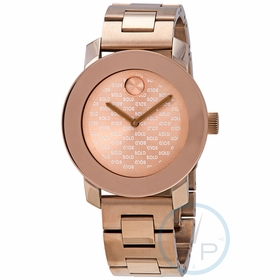 Movado 3600578 Bold Ladies Quartz Watch