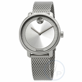 Movado 3600579 Bold Ladies Quartz Watch