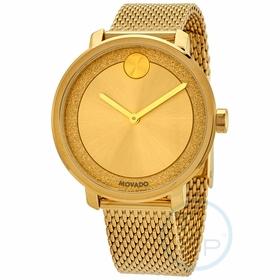 Movado 3600580 Bold Ladies Quartz Watch