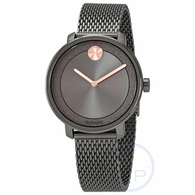 Movado 3600581 Bold Ladies Quartz Watch