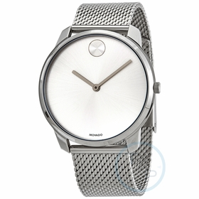 Movado 3600589 Bold Mens Quartz Watch