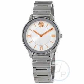 Movado 3600590 Bold Ladies Quartz Watch