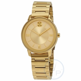 Movado 3600591 Bold Ladies Quartz Watch