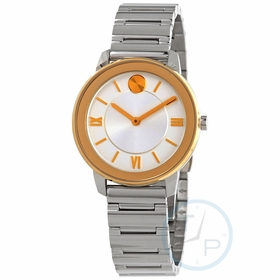 Movado 3600592 Bold Ladies Quartz Watch