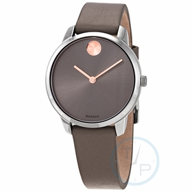 Movado 3600593 Bold Ladies Quartz Watch