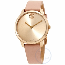 Movado 3600594 Bold Ladies Quartz Watch