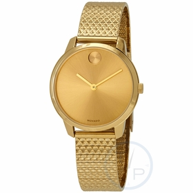Movado 3600598 Bold Ladies Quartz Watch