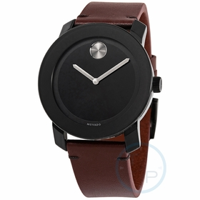 Movado 3600602 Bold Mens Quartz Watch
