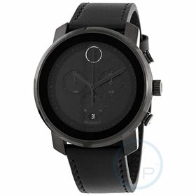 Movado 3600604 Bold Mens Chronograph Quartz Watch