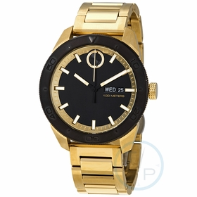 Movado 3600605 Bold Mens Quartz Watch