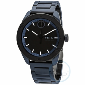 Movado 3600607 Bold Mens Quartz Watch