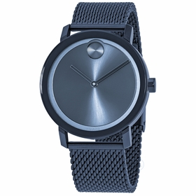 Movado 3600610 Bold Mens Quartz Watch