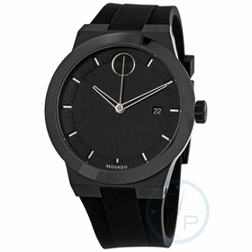 Movado 3600621 Bold Mens Quartz Watch