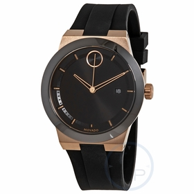 Movado 3600622 Bold Mens Quartz Watch