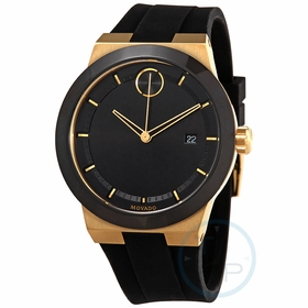 Movado 3600623 Bold Mens Quartz Watch