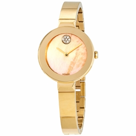 Movado 3600627 Bold Ladies Quartz Watch