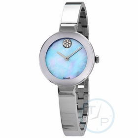 Movado 3600629 Bold Ladies Quartz Watch