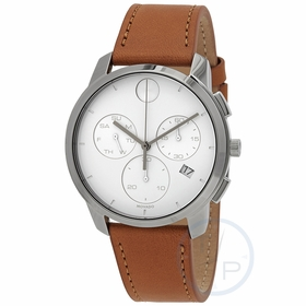 Movado 3600631 Bold Thin Mens Chronograph Quartz Watch
