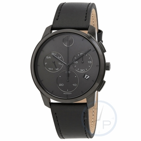 Movado 3600632 Bold Thin Mens Chronograph Quartz Watch
