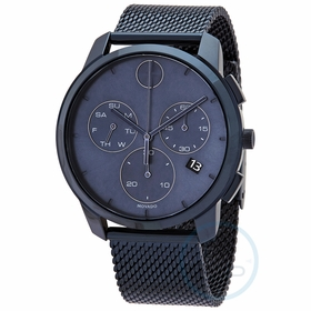 Movado 3600633 Bold Thin Mens Chronograph Quartz Watch