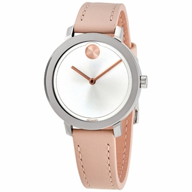Movado 3600641 BOLD Evolution Ladies Quartz Watch