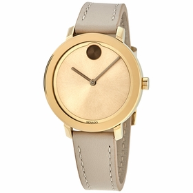 Movado 3600642 BOLD Evolution Ladies Quartz Watch