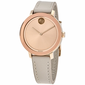Movado 3600643 BOLD Evolution Ladies Quartz Watch