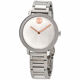 Movado 3600647 BOLD Evolution Ladies Quartz Watch