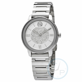 Movado 3600658 Bold Luxe Ladies Quartz Watch