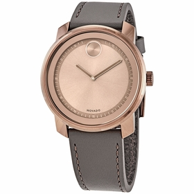 Movado 3600672 Bold Metals Mens Quartz Watch