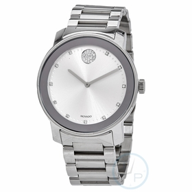 Movado 3600689 Trend Mens Quartz Watch