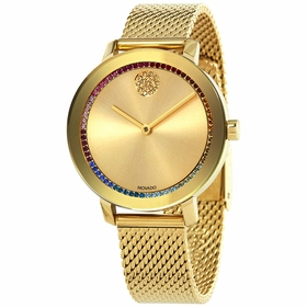 Movado 3600699 BOLD Evolution Ladies Quartz Watch