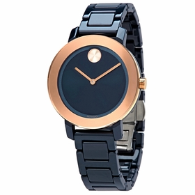 Movado 3600708 BOLD Evolution Ladies Quartz Watch