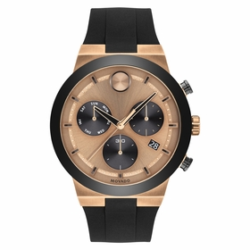 Movado 3600711 Bold Fusion Mens Chronograph Quartz Watch