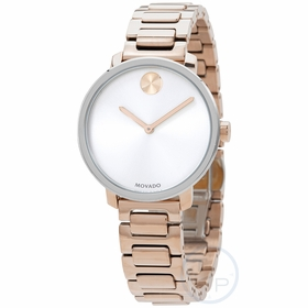 Movado 3600723 BOLD Shimmer Ladies Quartz Watch