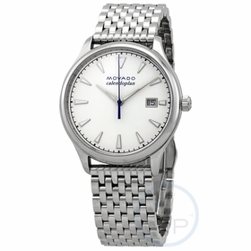 Movado 3650045 Heritage Ladies Quartz Watch