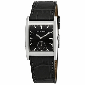 Movado 3650048 Heritage Mens Quartz Watch