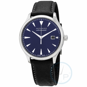 Movado 3650054 Heritage Mens Automatic Watch