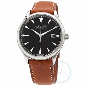 Movado 3650055 Heritage Mens Automatic Watch